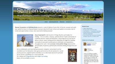shamanconnection